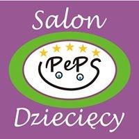 Salon Dziecięcy PEPS