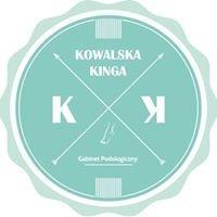 Gabinet Podologiczny Kinga Kowalska