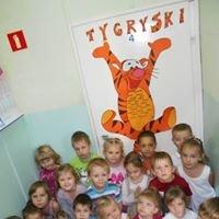 """Przedszkole w Borownie """"Tygryski"""""""