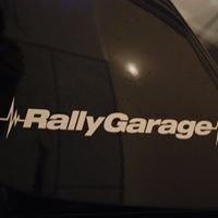 RALLY GARAGE