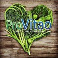 Centrum Dietetyczne ProVitao