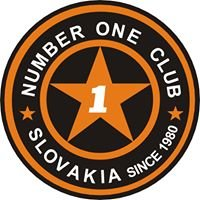 H-D No.1club Slovakia