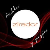 Zirador - Meble Tworzone Z Pasją