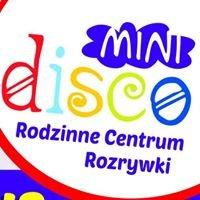 MINI DISCO Sala Zabaw dla Dzieci