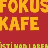 Fokus kafe Ústí nad Labem