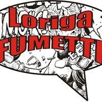 Loriga Fumetti