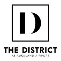 The District at Auckland Airport