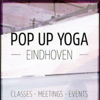 Pop Up Yoga Eindhoven