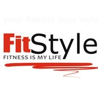 FitStyle - fitness is my life