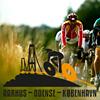 Aarhus-København - Danmarks længste motionscykelløb
