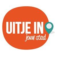 Uitjeinjouwstad.nl