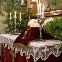 Rīgas Sv Trīsvienības ev-lut draudze