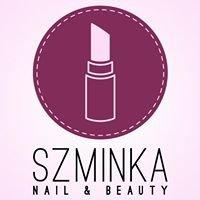 Szminka nail & beauty