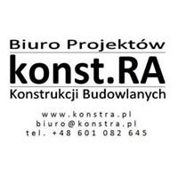 konst.RA Biuro Projektów Konstrukcji Budowlanych
