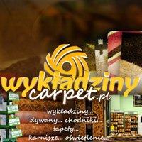 Carpet - Wykładziny Obiektowe, Dywany, Chodniki, Tapety Elbląg