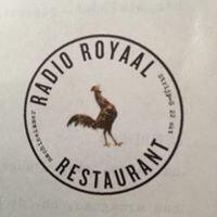 Restaurant Radio Royaal