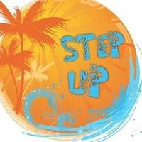 """Vacu Step un solāriju studija """"STEP UP"""""""