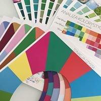 Colour and Style - Analiza kolorystyczna