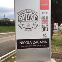 Zagaria hairstyle