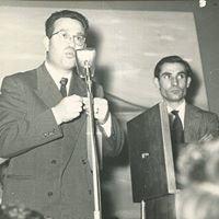 Archivio Mario Cervo Olbia