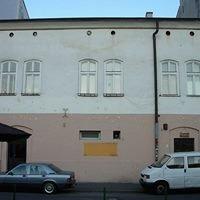 Synagoga Kupa w Krakowie