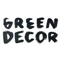 GREEN-DECOR
