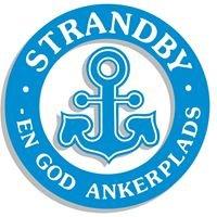 Visit Strandby