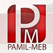 PAMIL-MEB producent mebli tapicerowanych