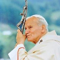 Szkoła Podstawowa im. Jana Pawła II w Mniowie