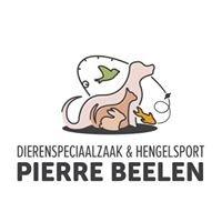 Dierenspeciaalzaak Pierre Beelen