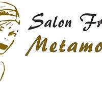 Metamorfoza Fryzur Salon Fryzjerski