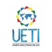 União das Etnias de Ijuí