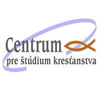 Centrum pre štúdium kresťanstva
