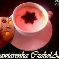 "kawiarenka ""CzekolAda"""