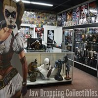 Jaw Dropping Collectibles