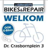 J.Geraedts Bikes & Repair