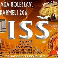 Integrovaná střední škola Mladá Boleslav, Na Karmeli 206