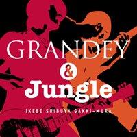 IKEBE Grandey & Jungle