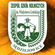 Zespół Szkół Rolniczych Sędziejowice