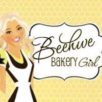 Beehive Bakery Girl