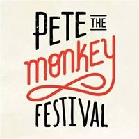 Pete the Monkey