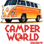 Camper World Firenze