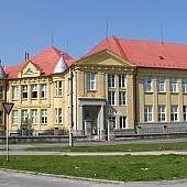 Gymnázium Vojtecha Mihálika Sereď