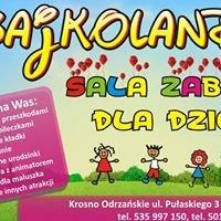 Sala Zabaw Bajkoland Monika Wożniak