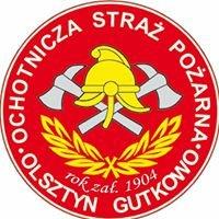 OSP Olsztyn-Gutkowo