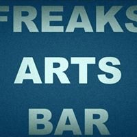 Freaks Arts Bar&Gallery
