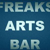 Freaks Arts Bar&Gallery