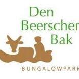 Bungalowpark Den Beerschen Bak in Brabant