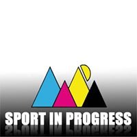 Sport in progress