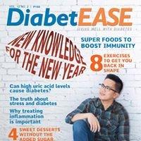 DiabetEASE Magazine